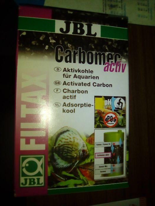 Carbono Activo