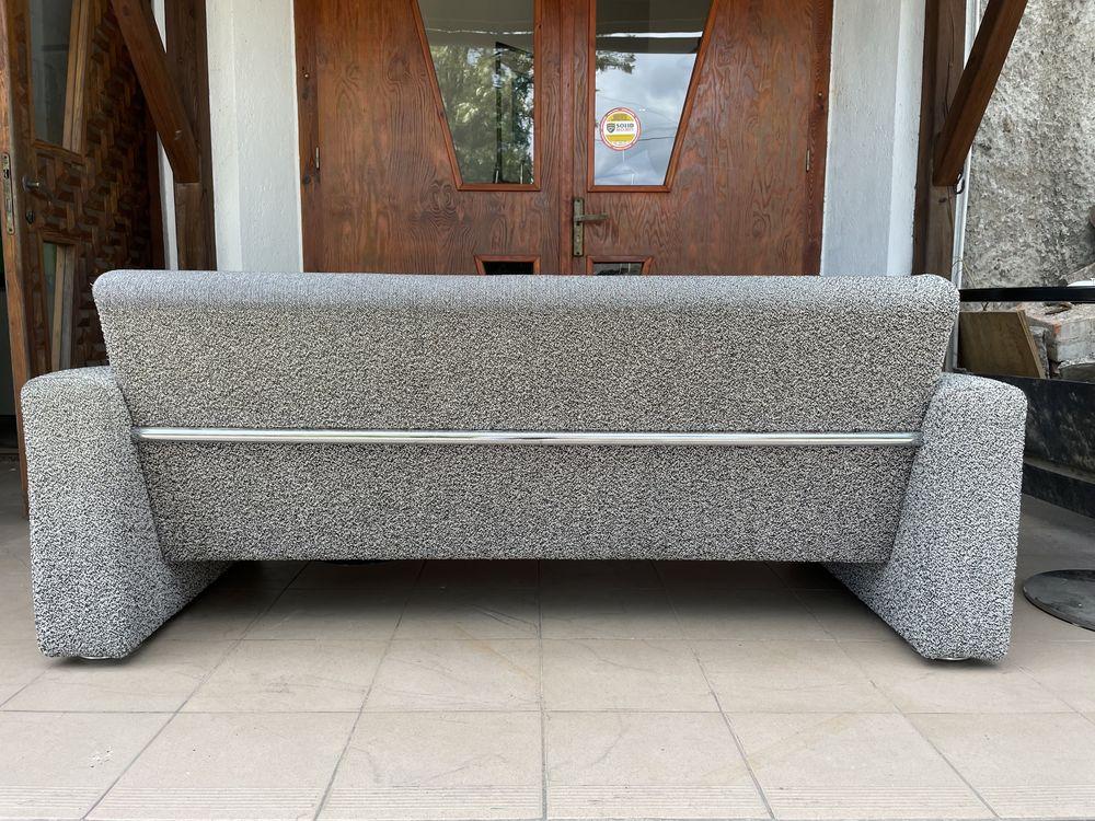 Artifort 691 sofa plus fotel, boucle