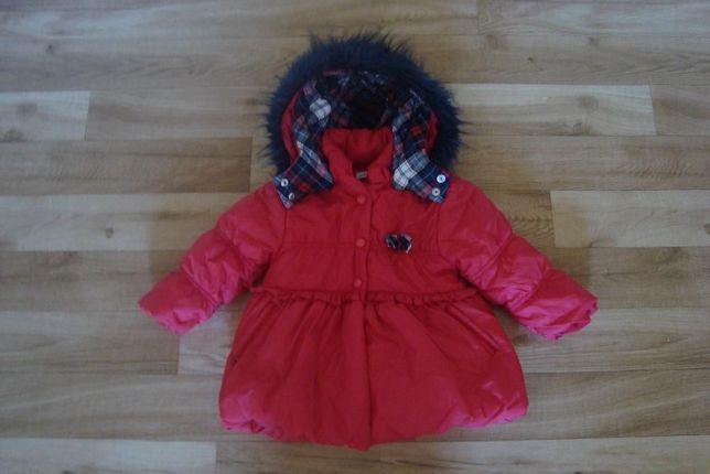 kurtka zimowa chłopięca wójcik r.98 olx