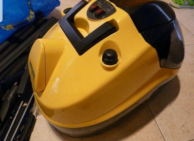 Odkurzacz automatyczny Motion Sense ERV5210TG Grójec • OLX.pl