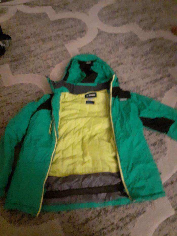olx kurtka narciarska 170