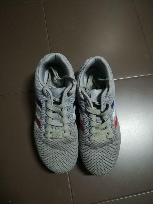 45391cd6bbd Tenis Adidas - Calçado em Corroios - OLX Portugal