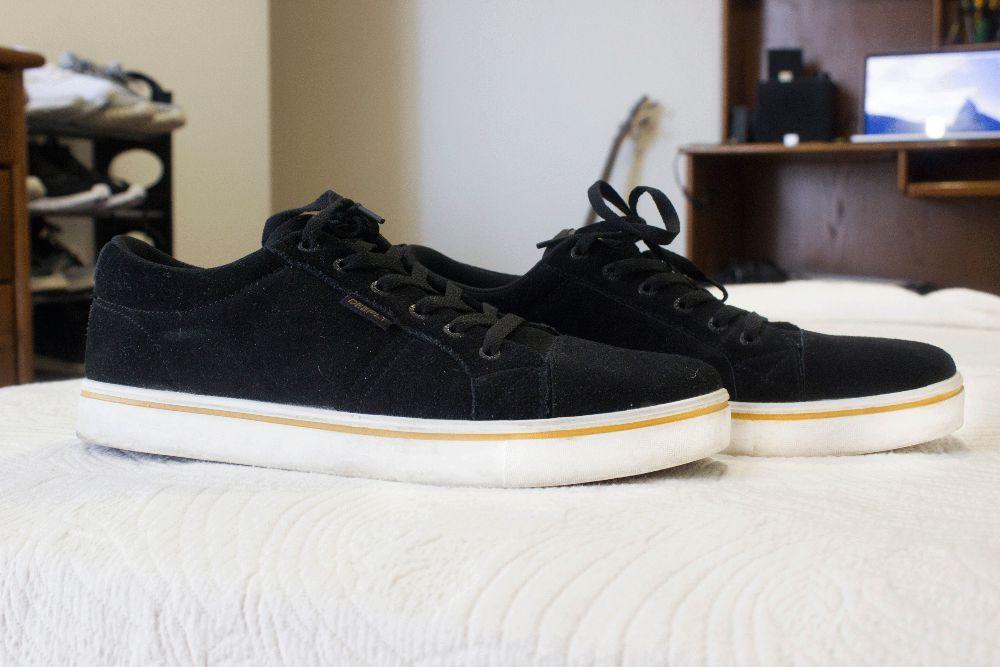 Deeply sapatilhas pretas (45) Ferreiros E Gondizalves