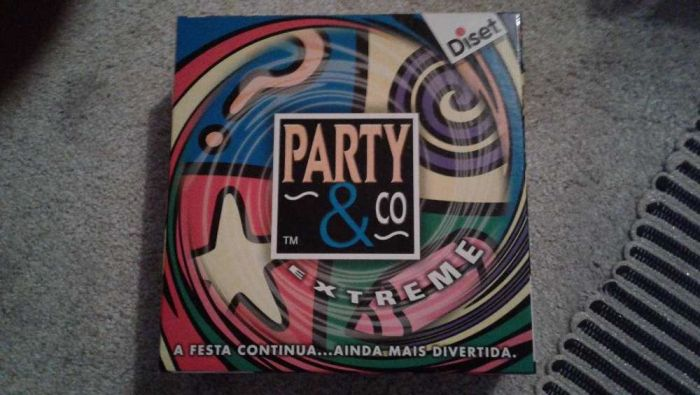 Party & campany extreme
