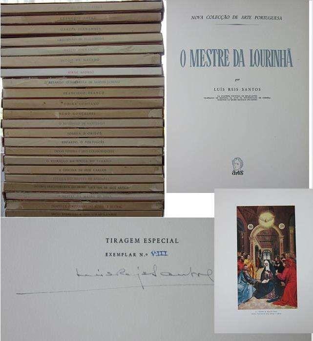 Nova Colecção De Arte Portuguesa