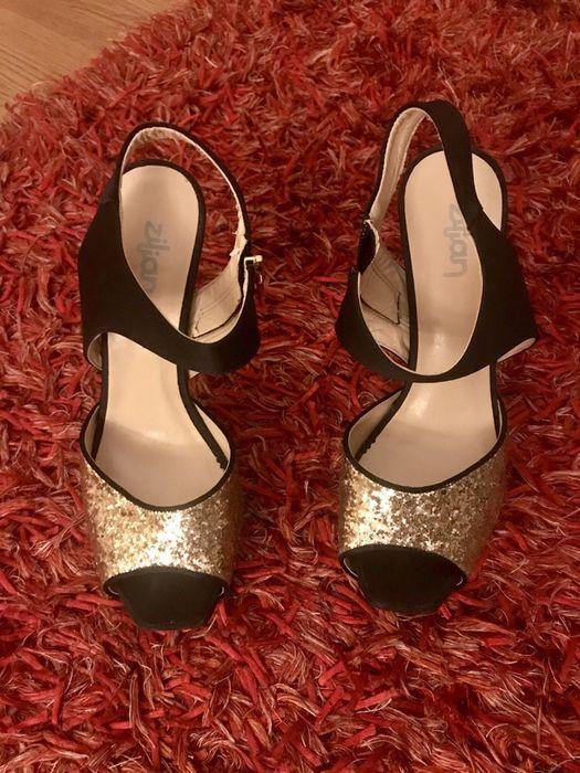 9e576d687 Sandálias e sapatos de Compra, venda e troca de anúncios - os ...