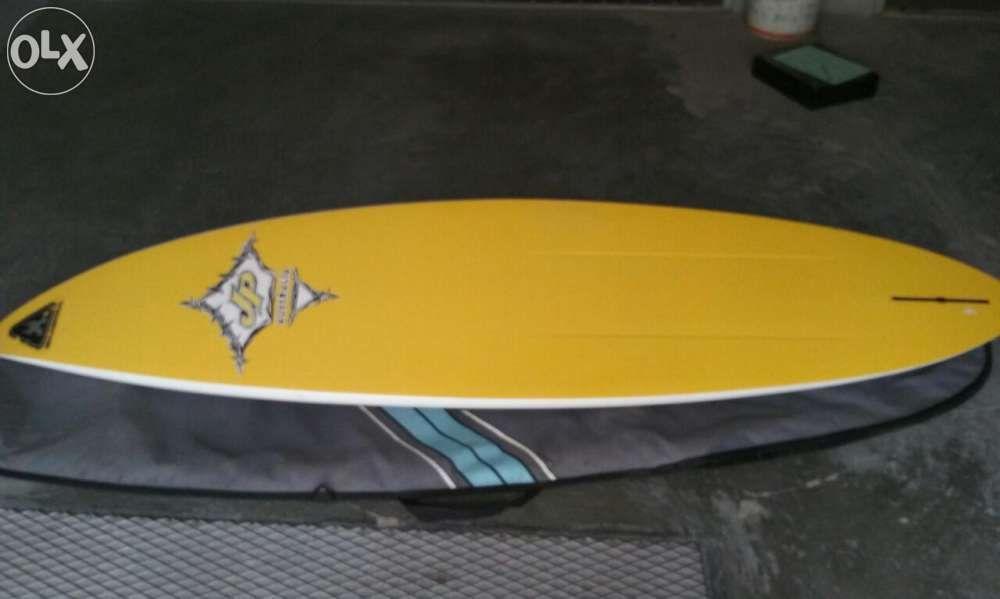 Prancha windsurf JP + Material Diverso