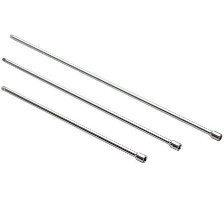 Extensores Chaves 1/2 Polegada - 450, 600 e 750 mm