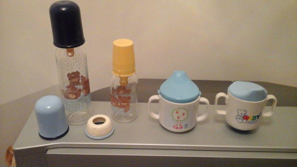 Beberoes para bebés da pre natal Canidelo - imagem 1