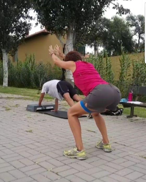 Personal Trainer Carcavelos E Parede - imagem 6