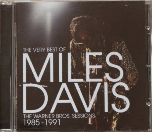 Miles Davis - The Very Best Of The Warner Bros. Sessions