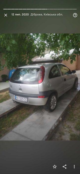 Продаю Opel Corsa