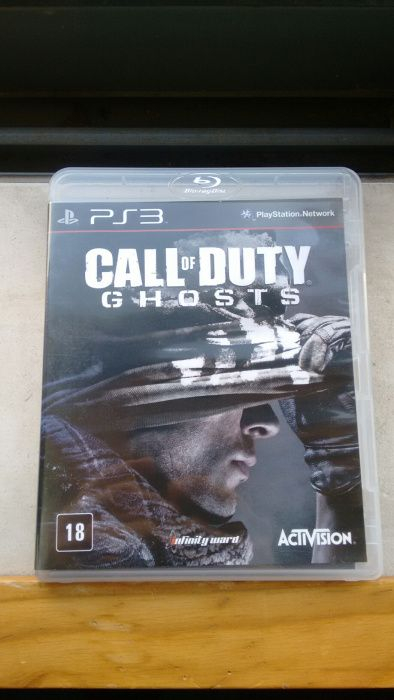 Call of duty - Ghost