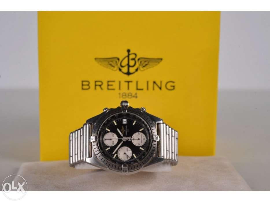 9cf43c6e6f3 Relógio Breitling Chronomat