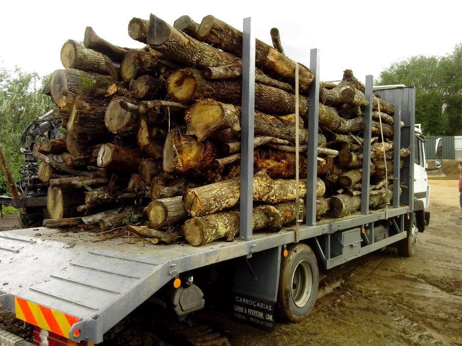 Transporte de tratores, alfaias agricolas e maquinas Coimbra - imagem 7