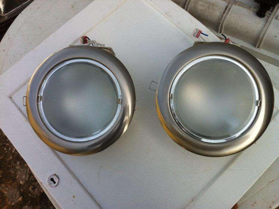 Projectores de luz de lampadas economicas casquilho E27
