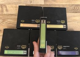 Одноразовая электронная сигарета puff max сигареты в самаре цены купить