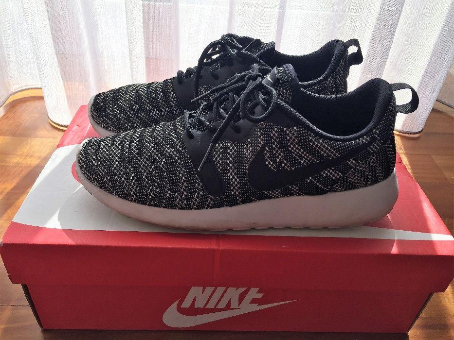 Sapatilhas Nike Roshe Run Jacquard Knit
