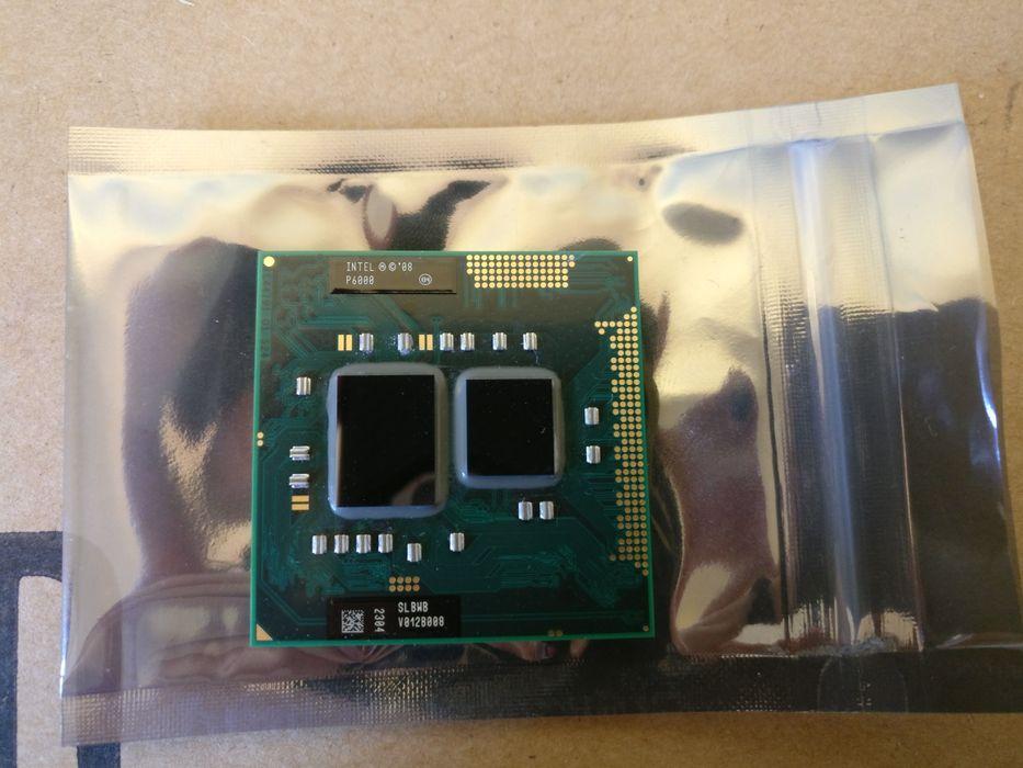 Processador Intel P6000