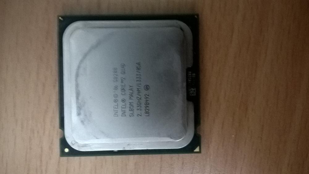 Processador quad core socket 775 Q8200