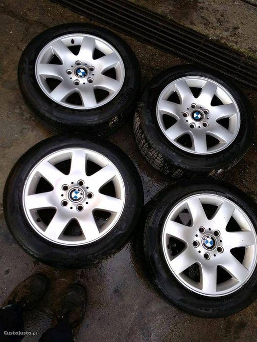 Jantes 16' BMW