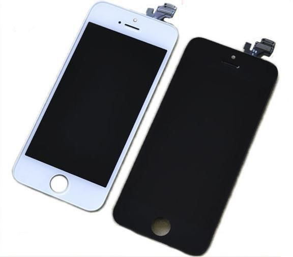 Ecrã LCD+Touch iPhone 4/4S/5/SE/5S/ 5C/6/6 Plus/6S/6S Plus/7/7 Plus/8