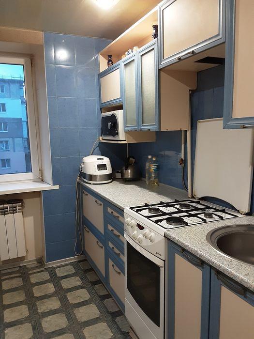 Продам 3х комнатную квартиру район Черемушки. Живи с комфортом!