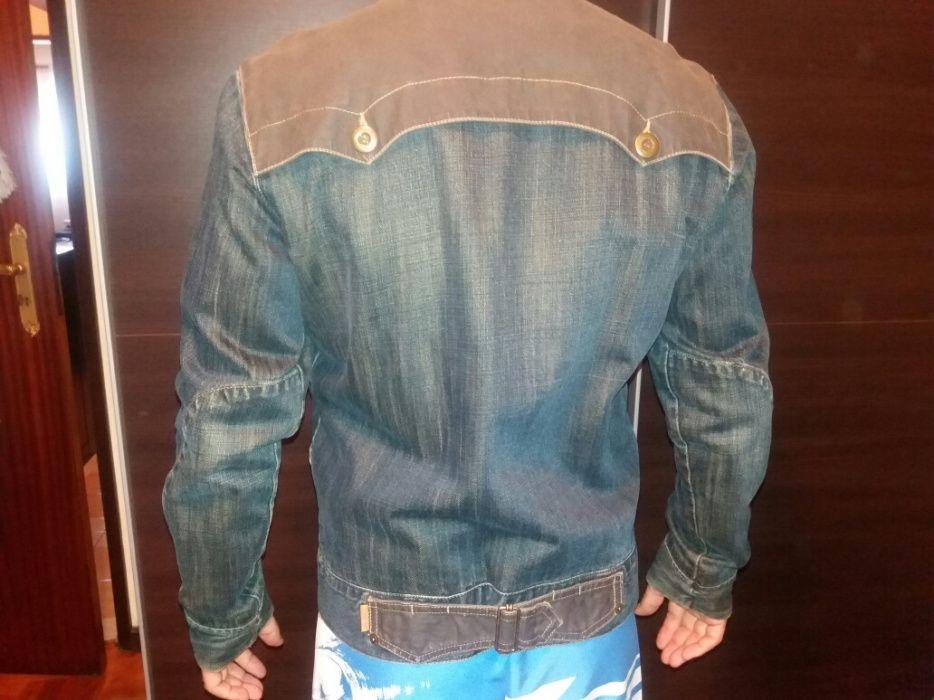 Preço de todos os Casacos Levi's, Cheyenne e Pepe Jeans