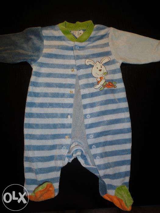fc9345fa3 Pack de Roupa de BéBé Menino dos 0 aos 3 meses (17) - Valongo