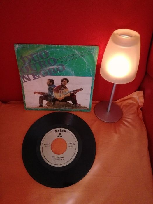 Discos vinil singles ref0057-ref0060