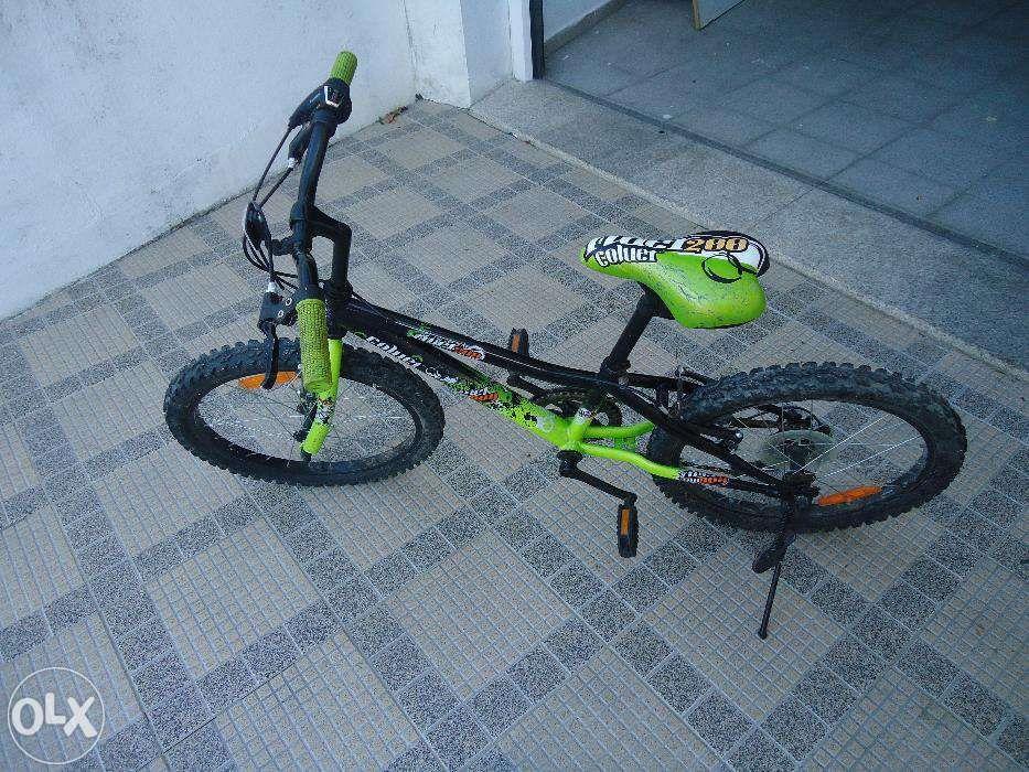 Bicicleta colluer 200