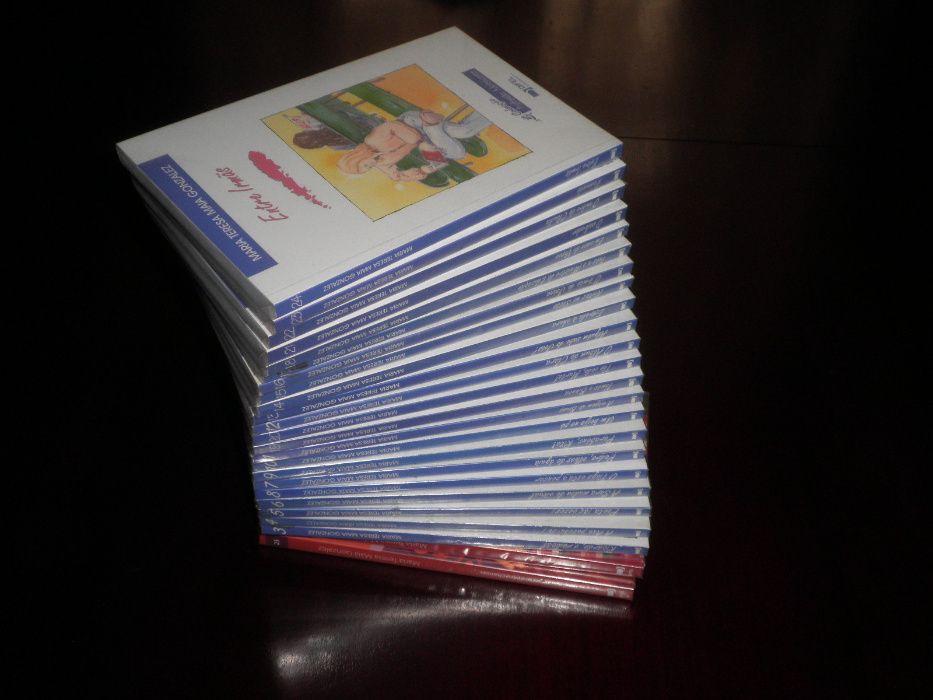 Coleçao Profissao Adolescente (26 livros)