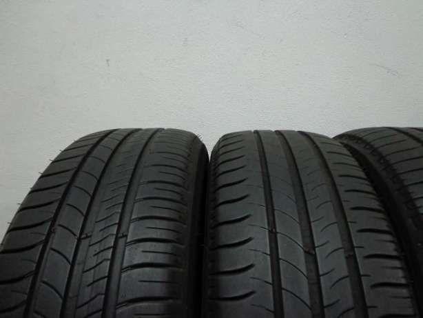 Vendo pneus 205/55R16 Michelin/Continental/bridgestone