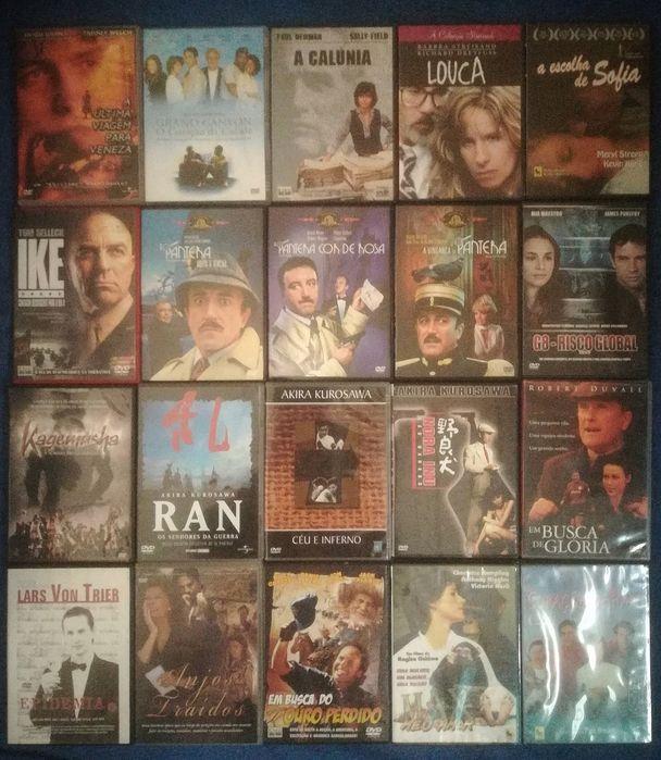 Lote 160 DVD'S originais (Lote 11) Benfica - imagem 7