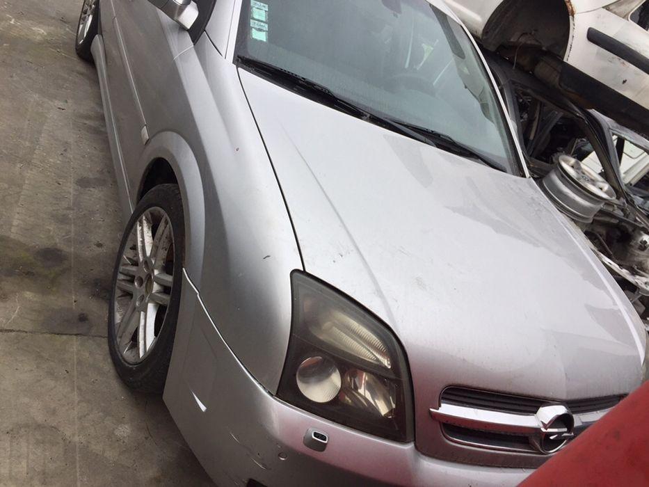 Peças Opel vectra gts (dti)