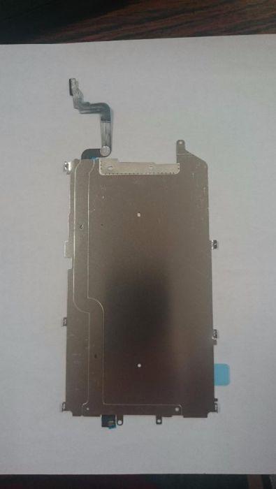 iphone 6 - 5,5 - cabo e placa para botão