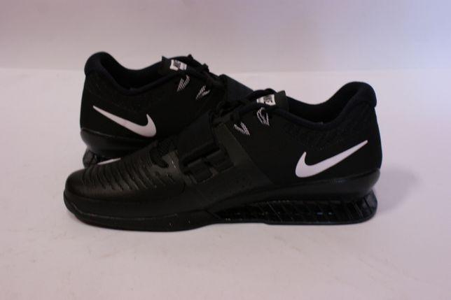 Buty Nike Romaleos 3 Crossfit Podnoszenie Ciezarow 47 5 48 5 49 Gdansk Kokoszki Olx Pl