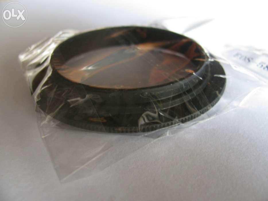 Inversor de lente macro para canon eos ef 58mm