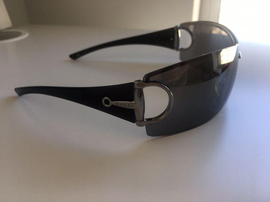 Óculos de sol Gucci - Lisboa - Vendo óculos de sol da Gucci, originais. e1223579a8