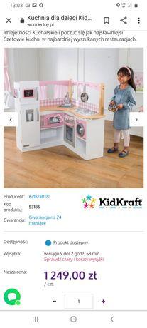 Kuchnia Dla Dzieci W Krakow Olx Pl