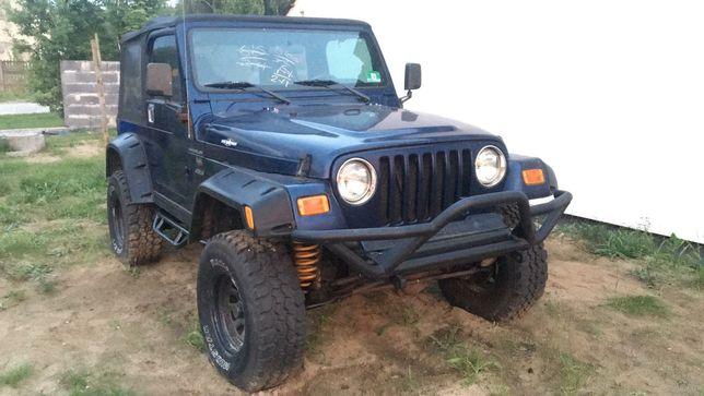 Jeep Ogloszenia Olx Pl