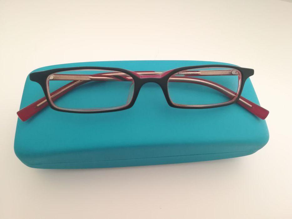 Armação de óculos