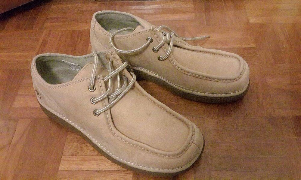 """Sapatos Timberland """"novos"""" 44"""