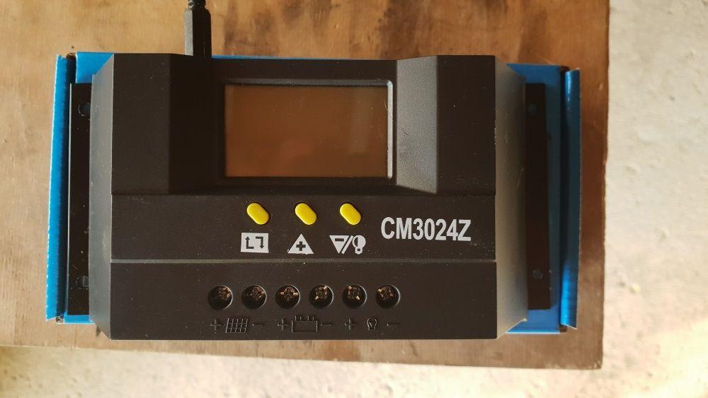 Controlador solar 30 amperes Fernão Ferro - imagem 1