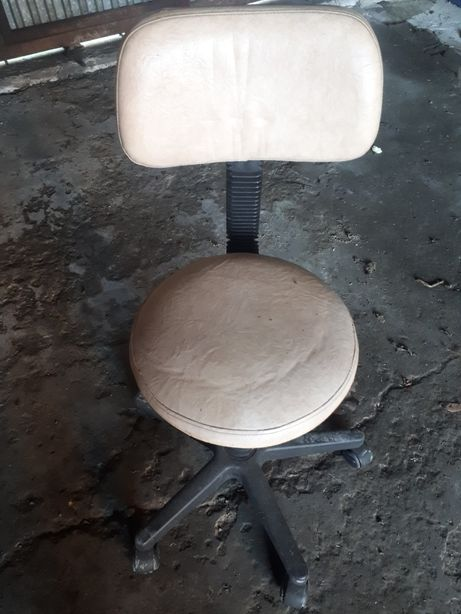 Sprzedam krzesło biurowe obrotowe Mińsk Mazowiecki • OLX.pl