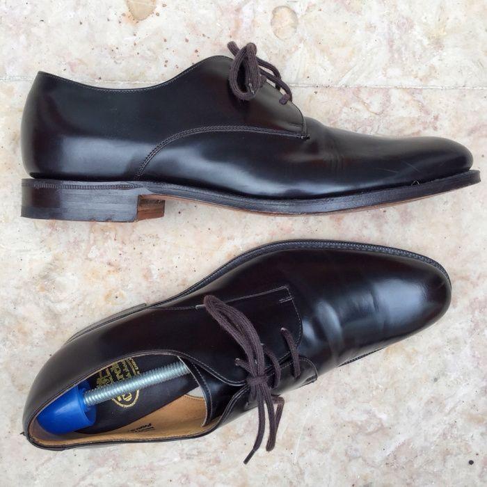 Sapatos Homem 40 Calçado OLX Portugal