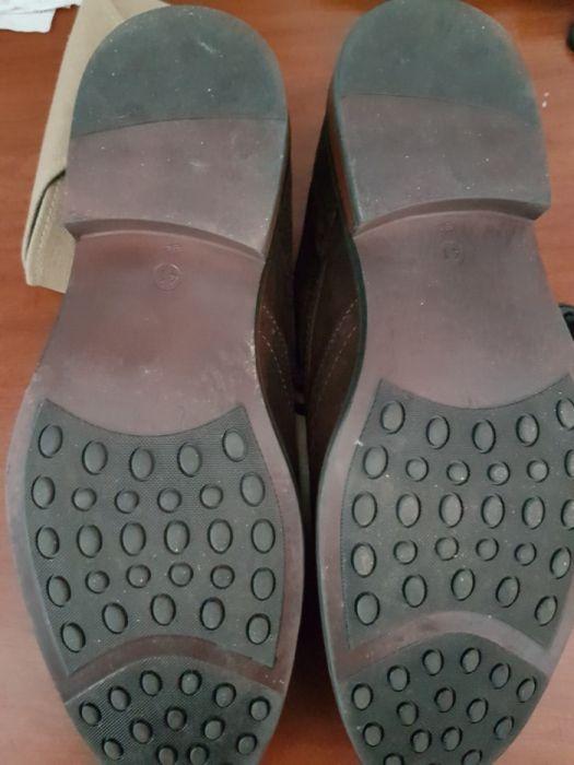 6b17e89fe Sapatos homem Foreva coleção nova tamanho 41 Oeiras E São Julião Da Barra,  Paço De