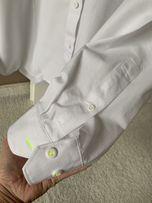 Biała koszula Snaker Shirt by Venti rozm L Sochaczew • OLX.pl