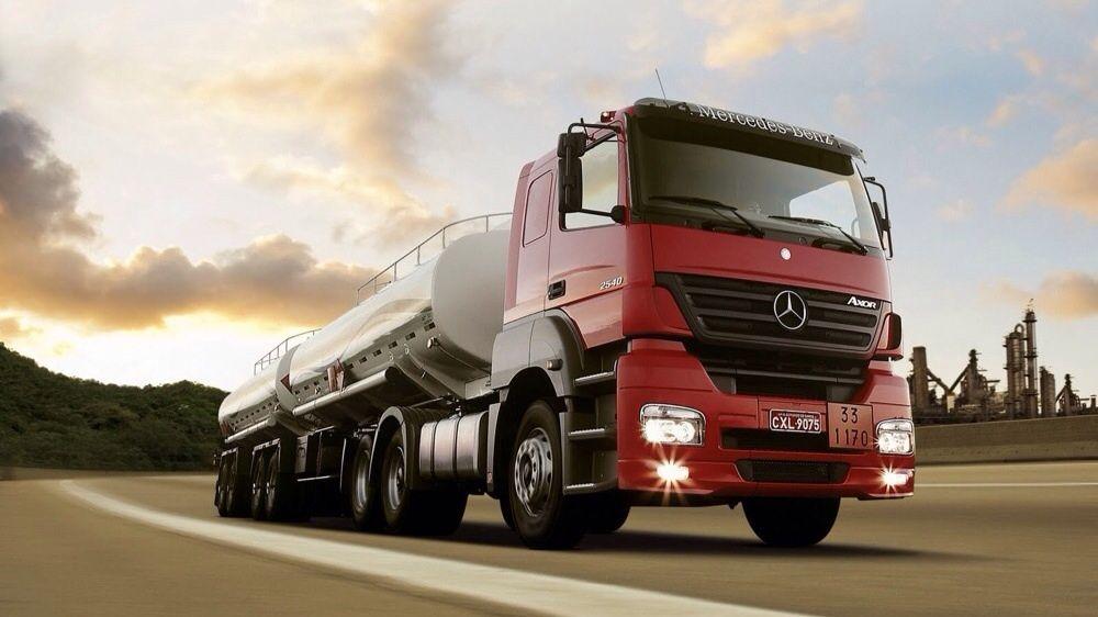 Capacidade Profissional de Gestor de Transportes de Mercadorias
