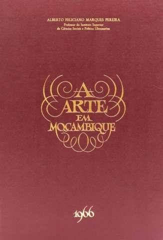 A Arte em Moçambique